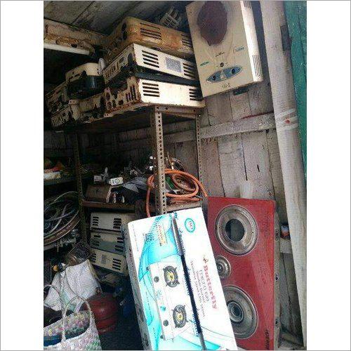 Gas Stove Repair Services