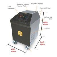 Regenerator RPT-S600