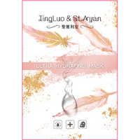 Jingluo and ST Aryan