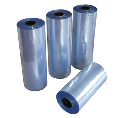Industrial PVC Shrink Film