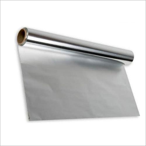 Aluminium Wrap Foil