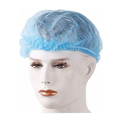 Dental Disposable Bouffant Head Cap