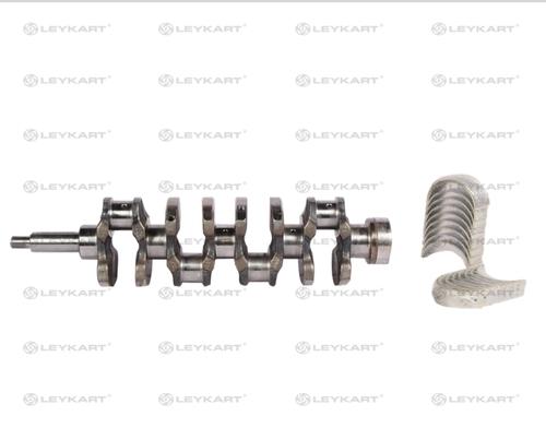 Automotive Crank Shaft