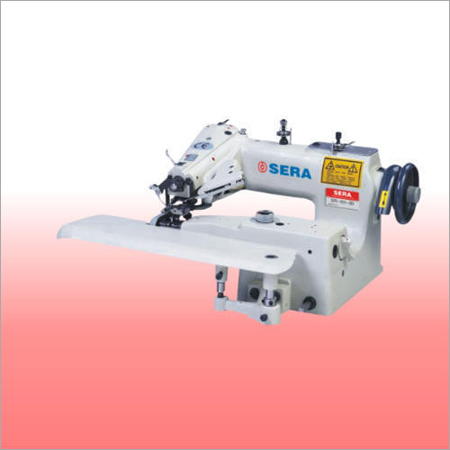 Blindstitch Industrial Sewing Machine for Carry Bags