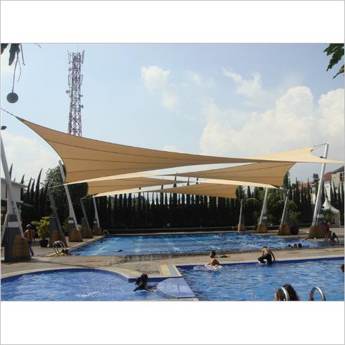 Skylar Tensile Swimming Pool Cover