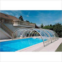 Pool Enclosure Structure