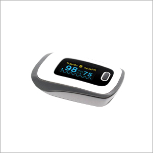 Medical Pulse Oximeter