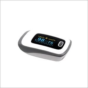 Plastic Medical Pulse Oximeter