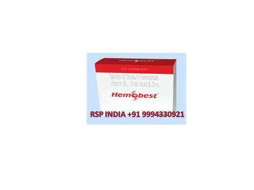 Hemobest Tablets