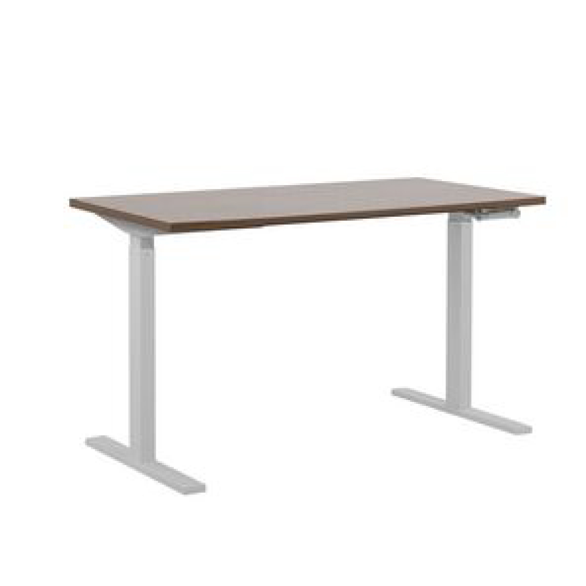 Height Adjustable Table, Manual (Rook M18)