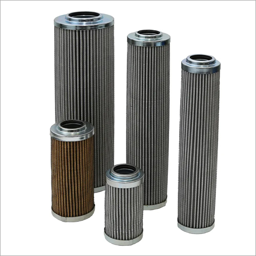 SS Wiremesh Cartridge Filter
