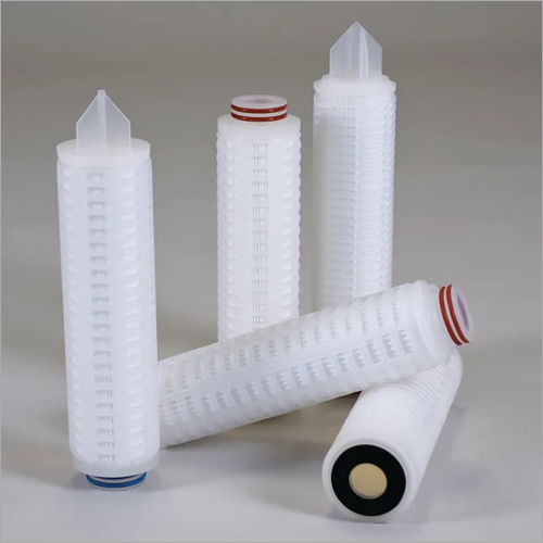 Poly Ether Sulfone Cartridge Filter