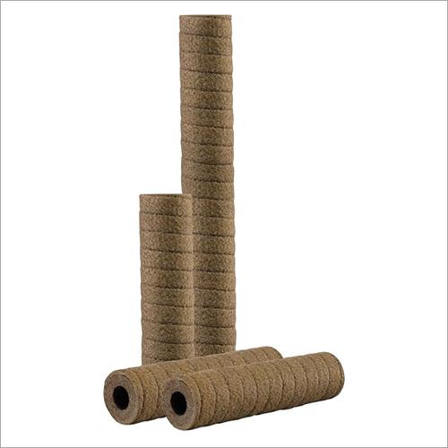 Resin Bonded Cellulose Cartridge Filter
