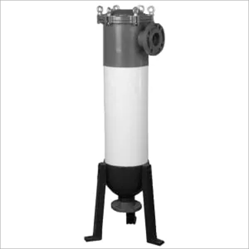 PVC Housing Filter