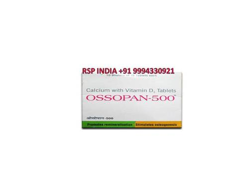 Ossopan 500 Mg Tablets