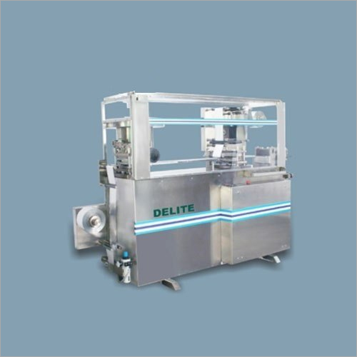 2150D  Alu Blister Packing Machine
