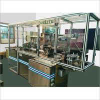 2150H Alu Blister Packing Machine