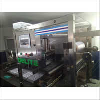2300D Alu Blister Packing Machine