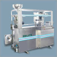 2150E Alu Alu Blister Packing Machine