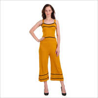 Casual Wear  Ladies Jumpsuit