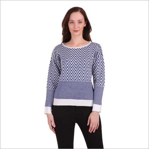 Ladies Woolen Tops