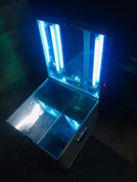 UV ULTRA VOILET BOX