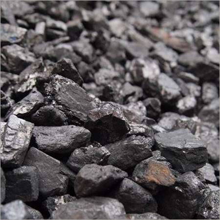 Anthacite Coal