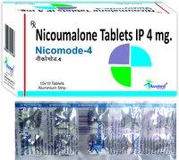 Nicoumalone IP 1 mg./NICOMODE-1