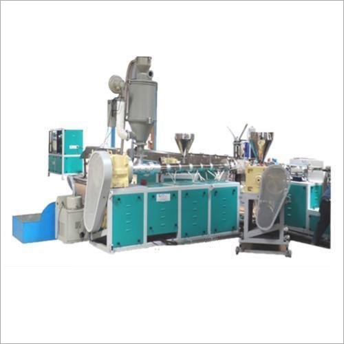 Inline Online Drip Pipe Making Machine