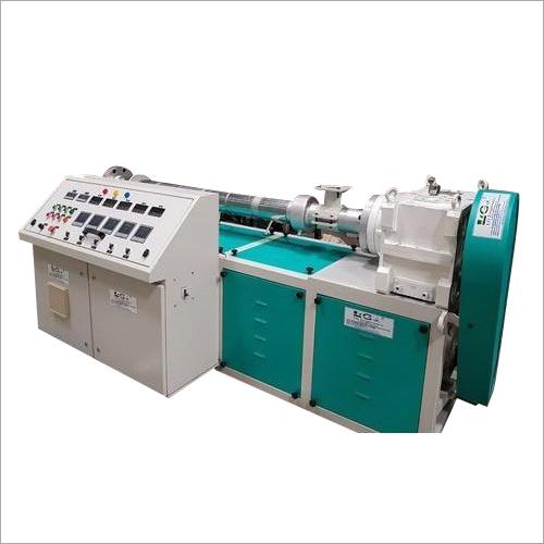 Plastic Granules Extruders Machine