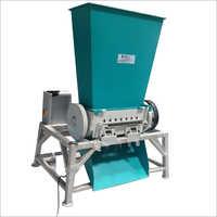 Industrial Plastic Grinding Machines