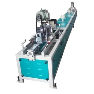 HDPE Pipe Friction Welding Machine