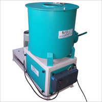 Industrial Plastic Granules Mixer