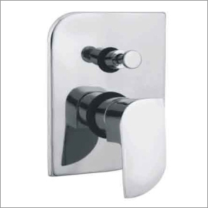 Alive Single Lever Diverter 46mm 4 Way High Flow