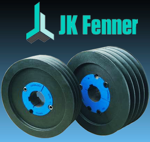 Fenner Taper Lock Pulley