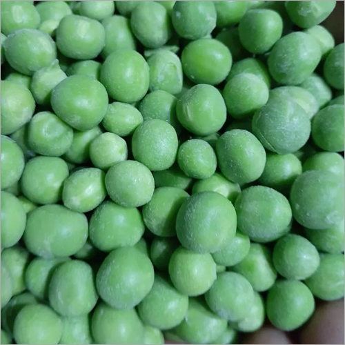 Frozen Fresh Peas