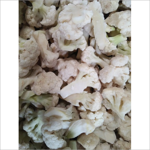 Frozen Cut Cauliflower