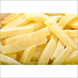 Frozen French Fries Potato