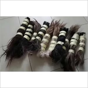 Horse and Cattle Tail Hair