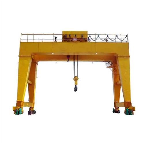 Industrial Goliath Crane