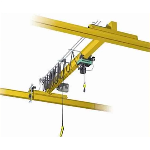 Industrial Under Slung Crane