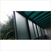 Polycarbonate Soundproof Panel Sheet