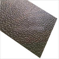 2 MM Diamond Polycarbonate Sheet