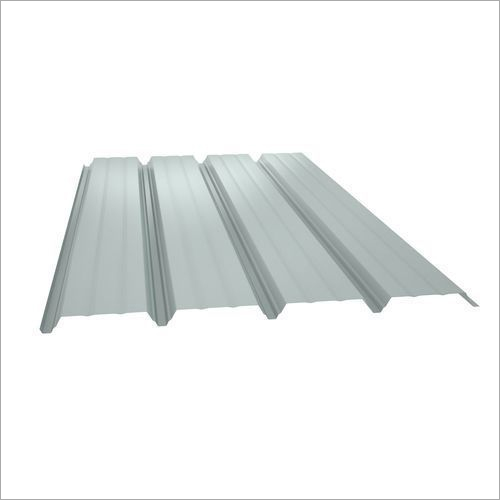2 MM FRP Corrugated Sheet