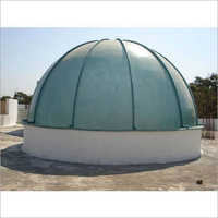 FRP Roof Dome