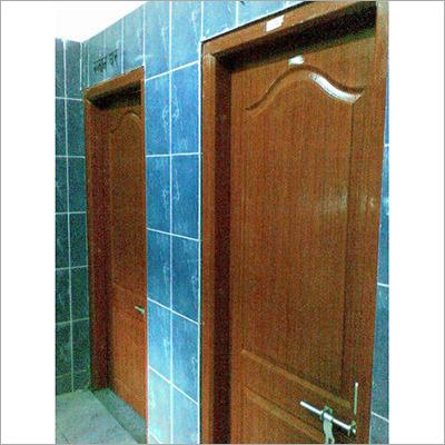 2 Panel FRP And GRP Door