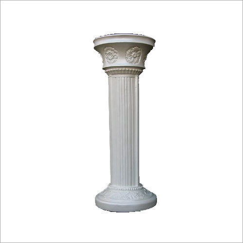 FRP Wedding Pillar