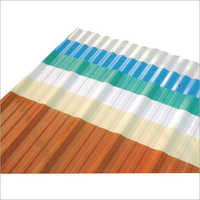 2 MM UPVC Roofing Sheet