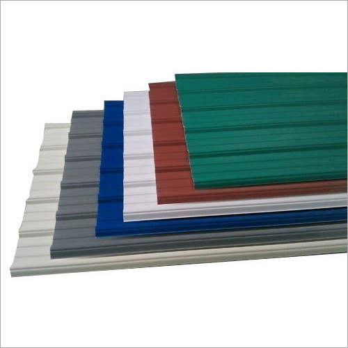 3 MM UPVC Roofing Sheet