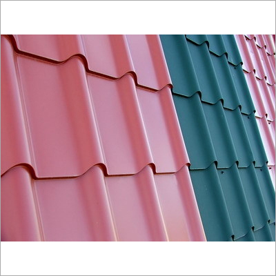 FRP - GRP Crystal Roof Tile